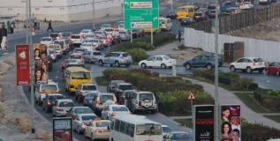 Traffic Increase, Property Prices Rocket: Dubai's 'Groundhog Day'