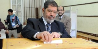 Morsi and The Brothers: My Role in Their Rise and Fall
