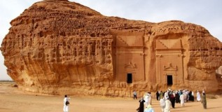 Saudi Tourism: Is It Finally About To Happen?