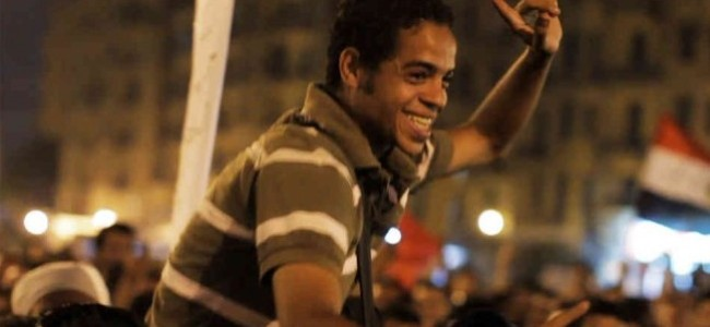 'The Square': A Compelling View of Egypt's Revolution