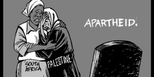 'Racist': The Report Israel Doesn't Want You to Read