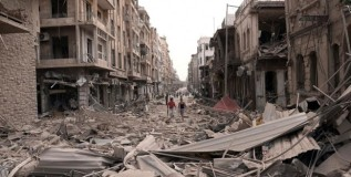 'If Only': A Young, Syrian Poet's Searing Words