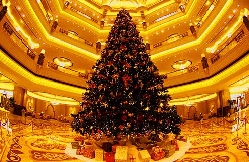 11 Million Dollar Christmas Tree