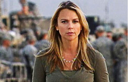 lara logan attack. CBS reporter Lara Logan,