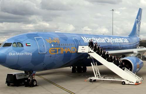 Etihad S Controversial 642m City Deal Mideastposts Com