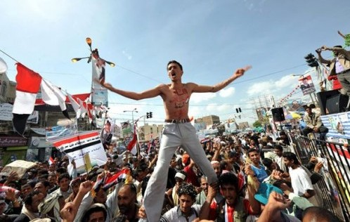 arab spring in syria That march, peaceful protests erupted in syria as well, after 15 boys were  detained and tortured for writing graffiti in support of the arab spring.