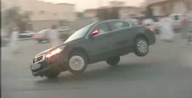 Drifting Into Danger Young Saudis Cult Mideastposts Com