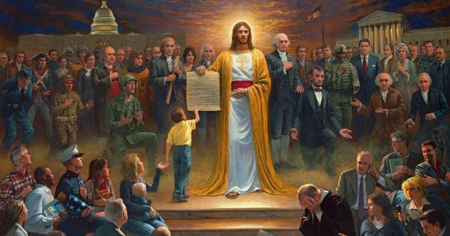 jesus and the constitution 2