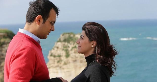 LEBANON-RELIGION-MARRIAGE