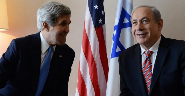 Kerry_Netanyahu