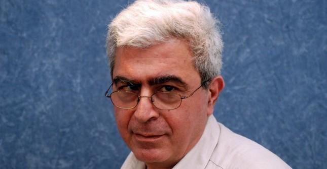 Elias Khoury Portrait Session