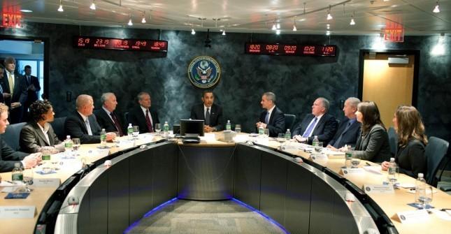 Barack-Obama-at-the-National-Counterterrorism-Center-in-2009