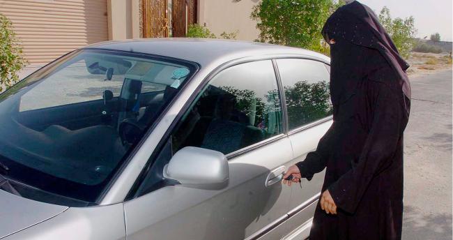 Saudi women drivers final