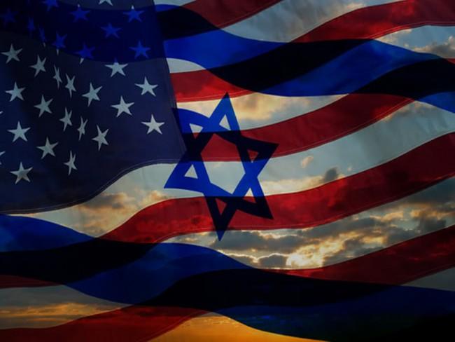 usa-israel